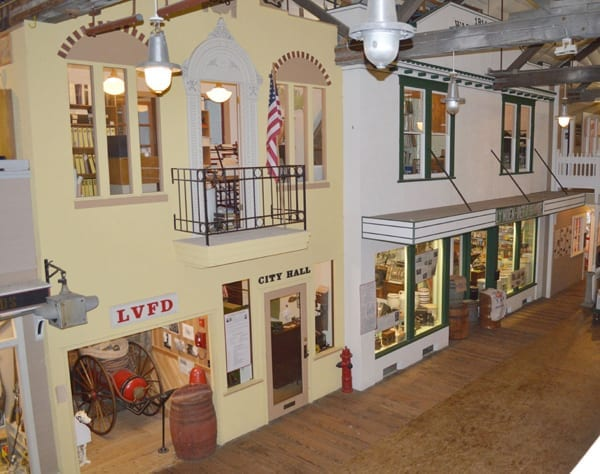 Lynden Pioneer Museum Family Whatcom County Bellingham (4)