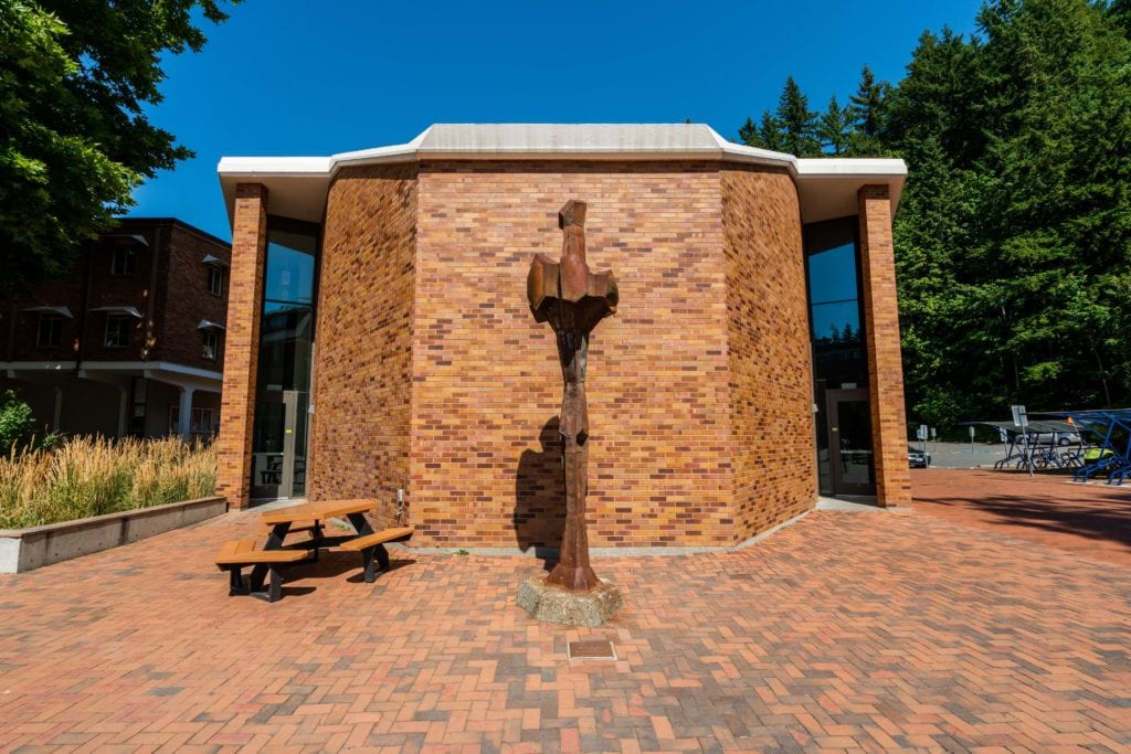 Western Washington University Sculptures Bellingham Whatcom 50