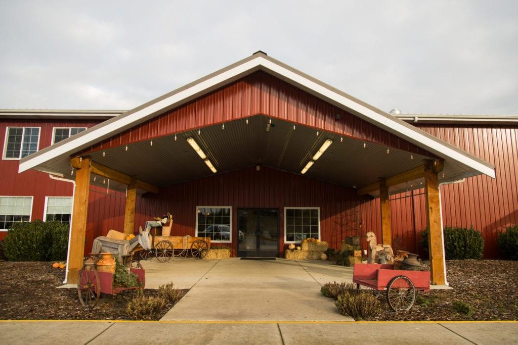 Bellewood Farms