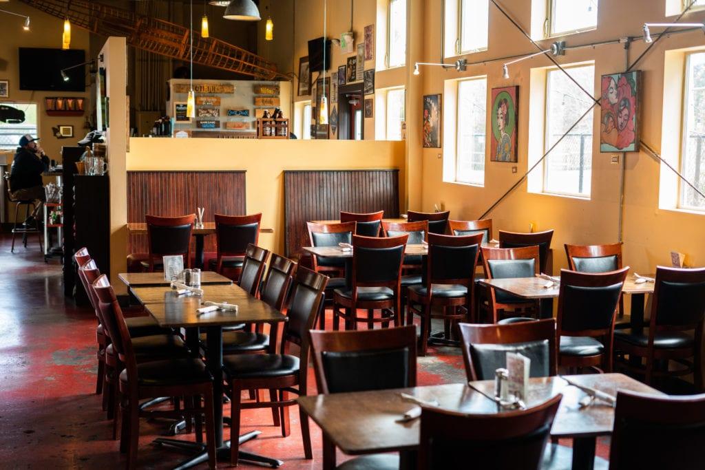 Chuckanut Brewery Downtown Bellingham Whatcom County 11 50