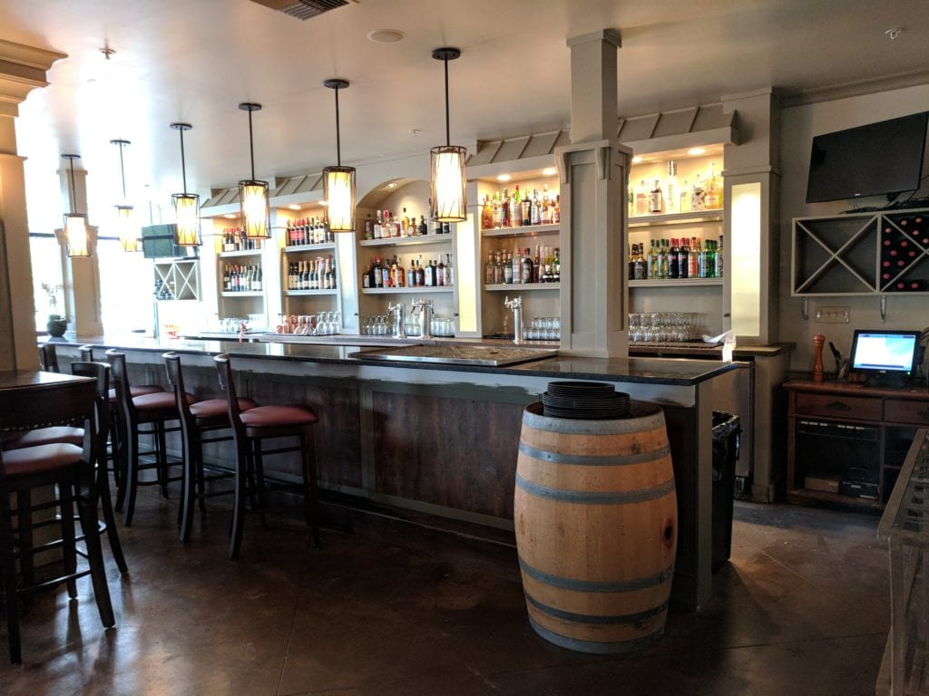 Lombardis Resturant Downtown Bellingham Waterfront (2)