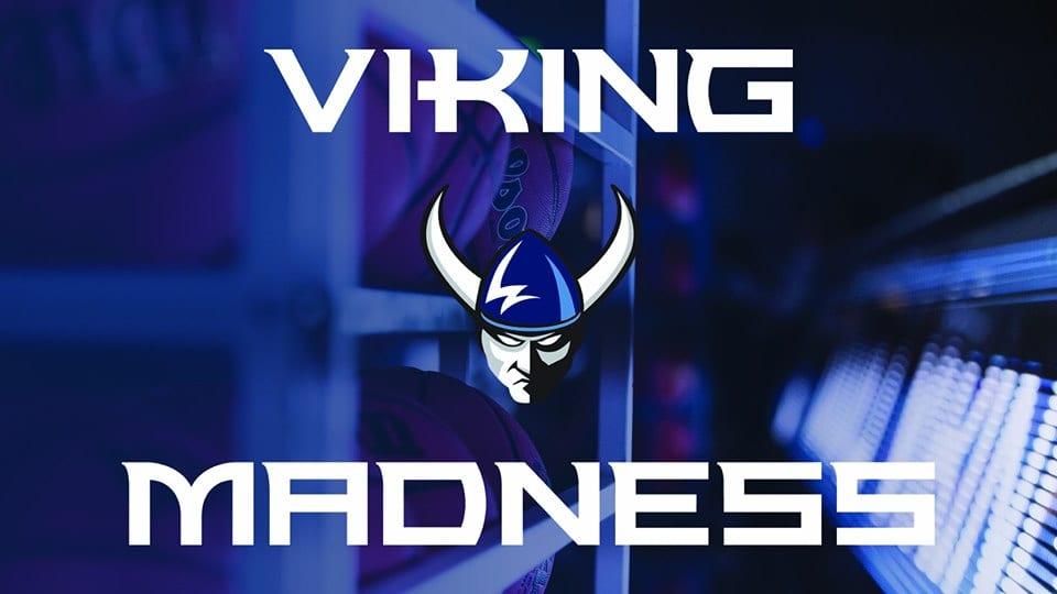 Wwu Viking Madness Basketball