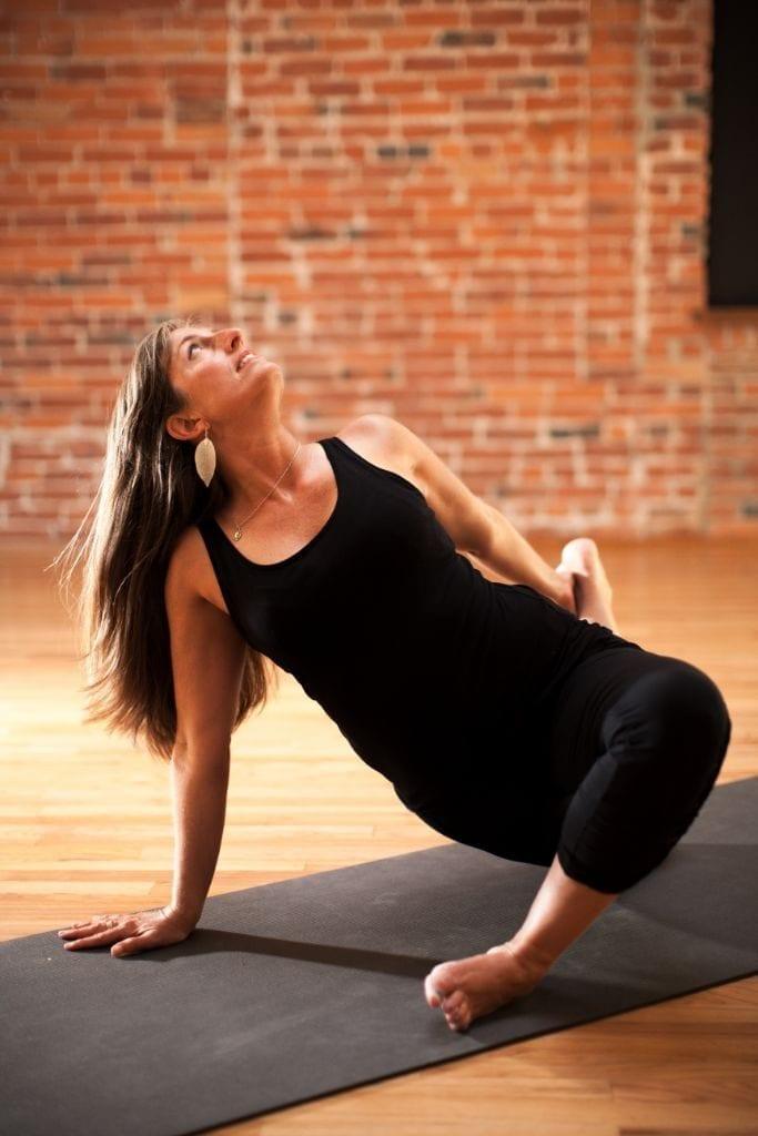 3 Oms Yoga Studio Bellingham 2