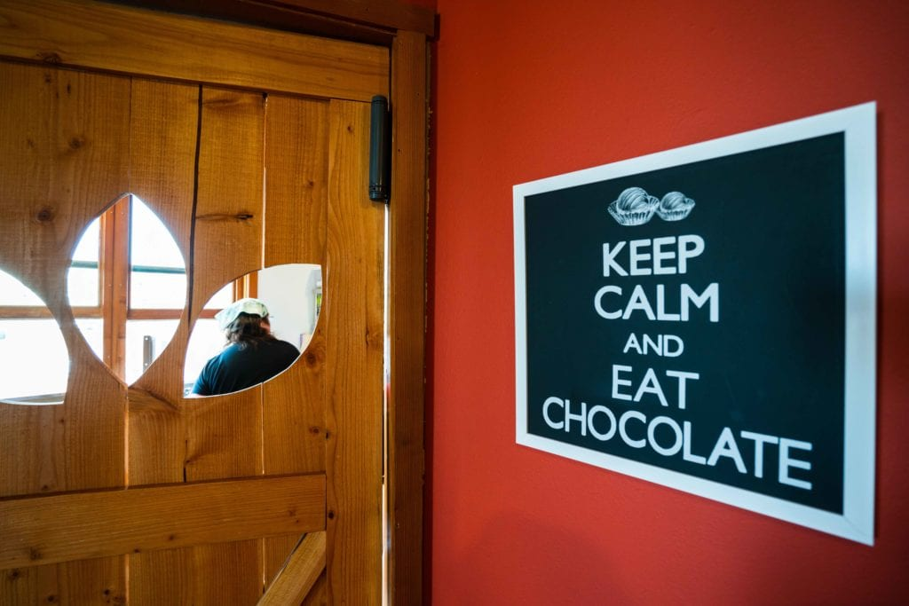 Evolve Chocolate Fairhaven Bellingham Whatcom County2