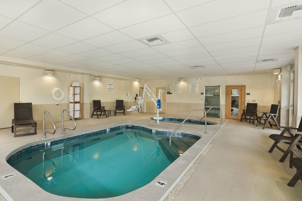 Oxford Hotel Fitness Center (1)