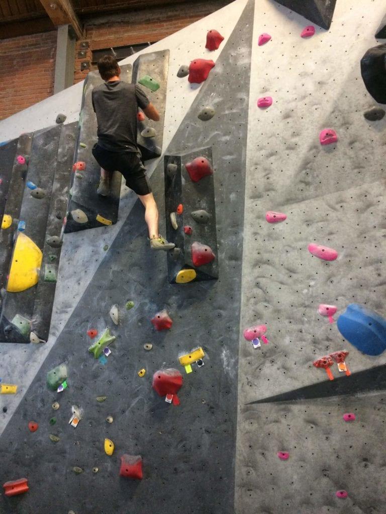Vital Climbing Gym Downtown Bellingham (6)