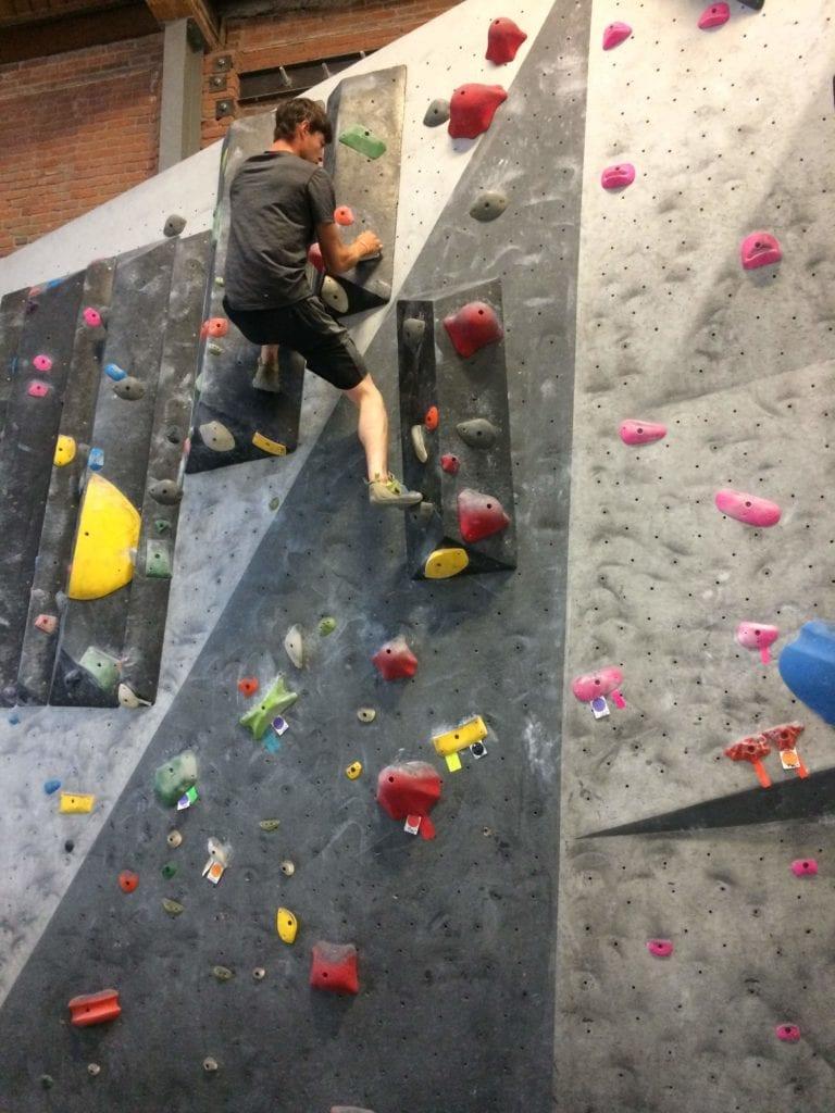 Vital Climbing Gym Downtown Bellingham (8)