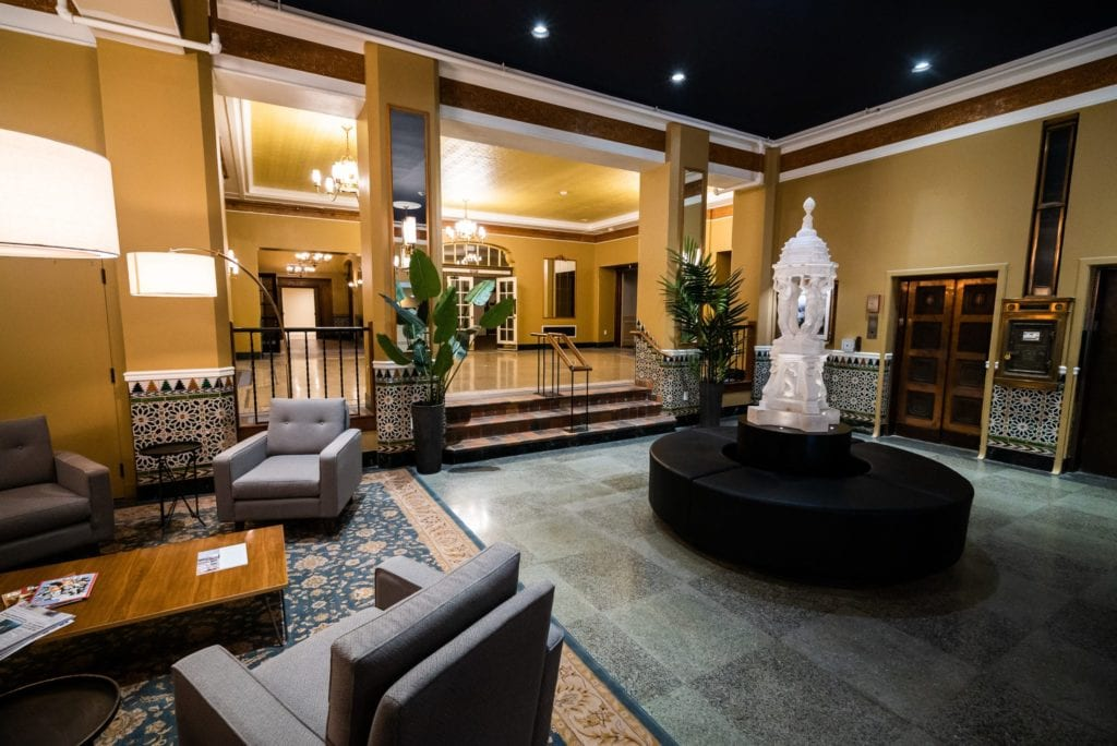 Hotel Leo Bellingham