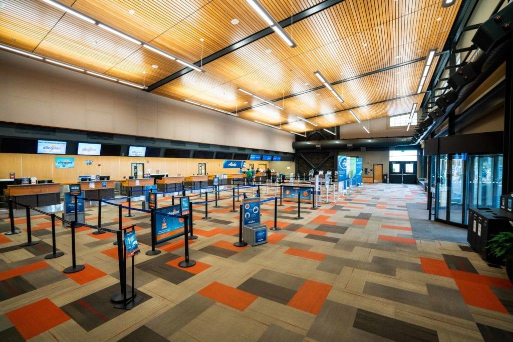 Bellingham International Airport Whatcom County (16)