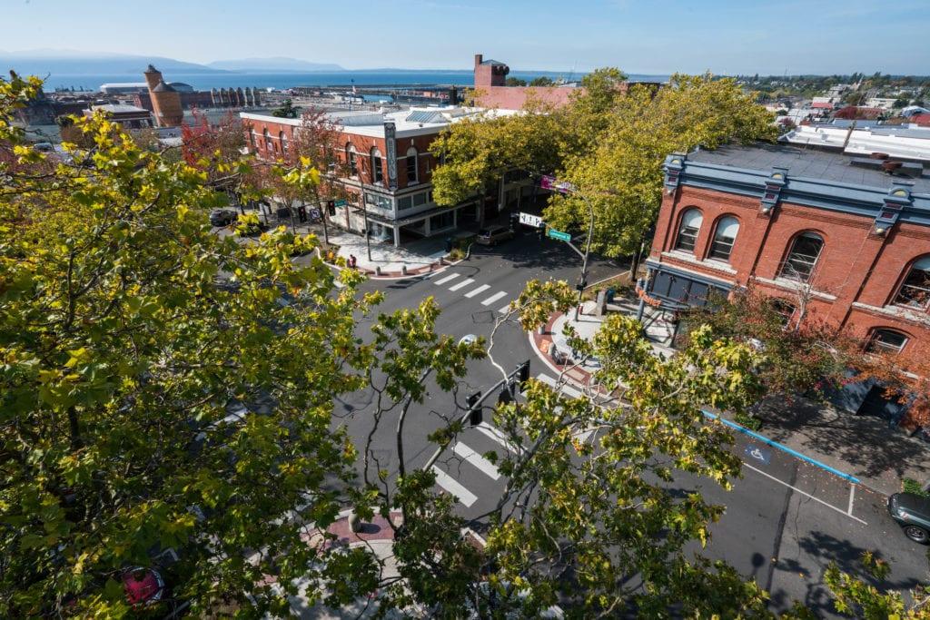 Downtown Bellingham Wa 2014 25