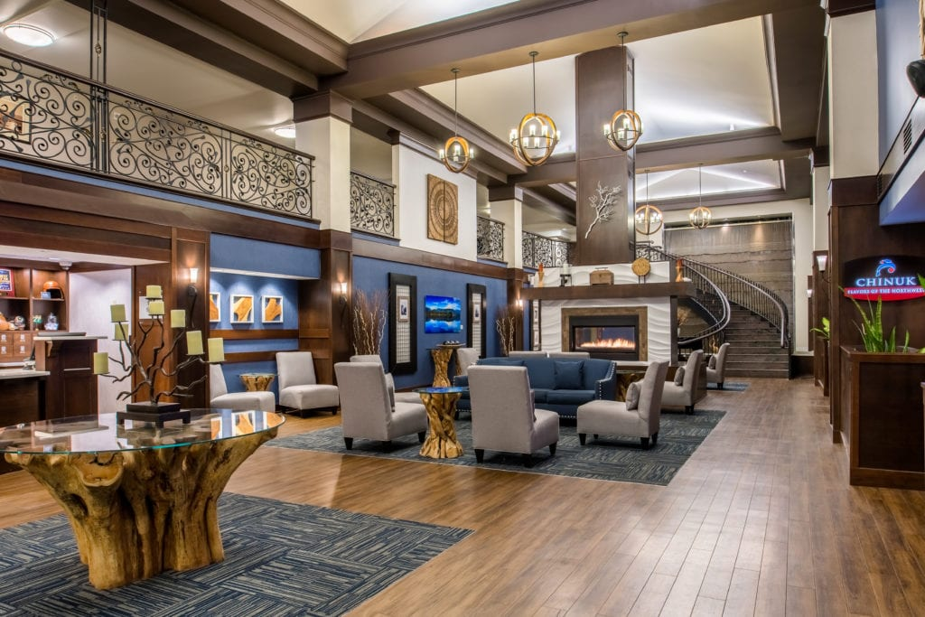 Four Points By Sheraton Bellingham