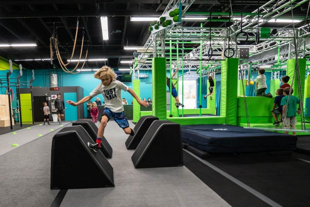 Life Force Ninja Gym Bellingham Whatcom County Kid Activities (5)