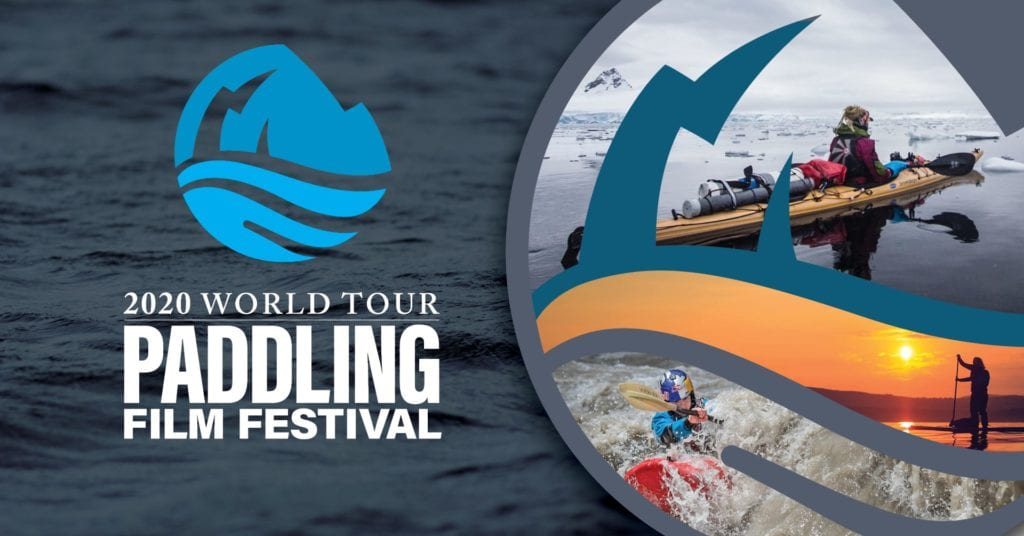 Moondance Sea Kayaking Paddling Film Festival 2020 World Tour