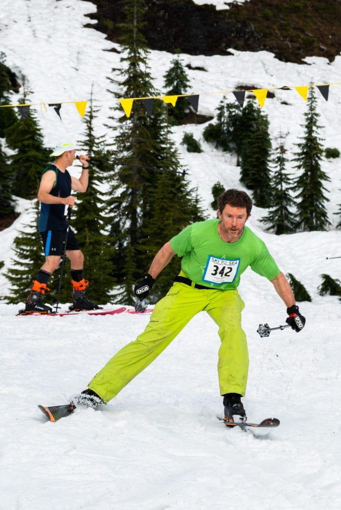 Ski To Sea Bellingham Whatcom County 75 50