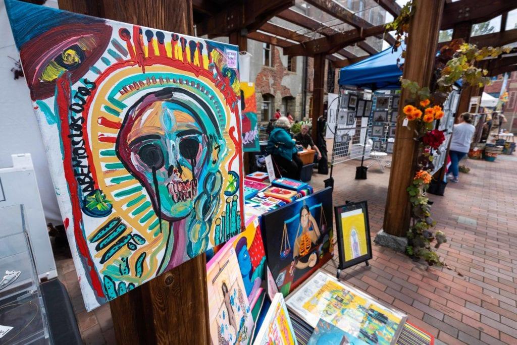 Whatcom Arts Festival Bellingham Washington16