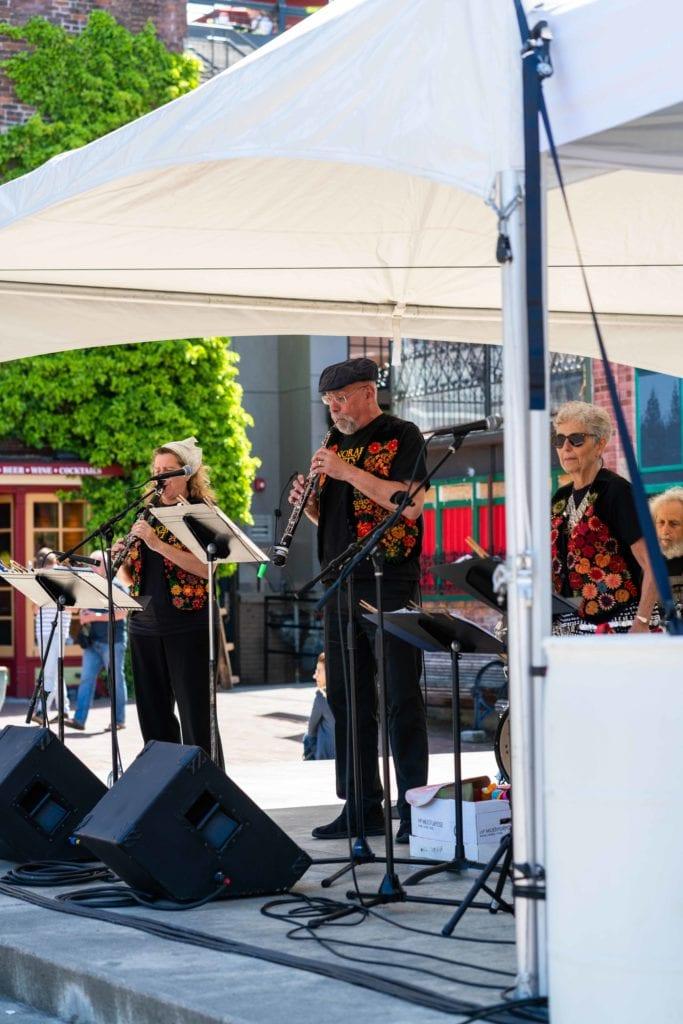 Whatcom Arts Festival Bellingham Washington8