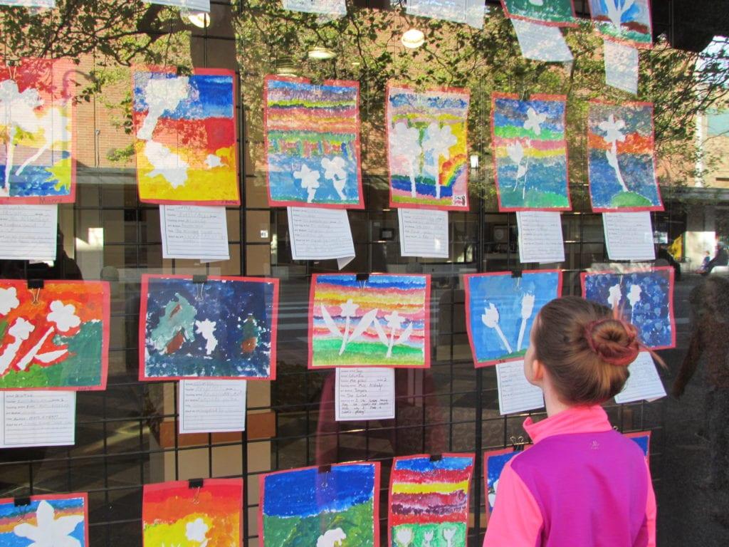 Allied Arts Downtown Bellingham Art Walk (4)