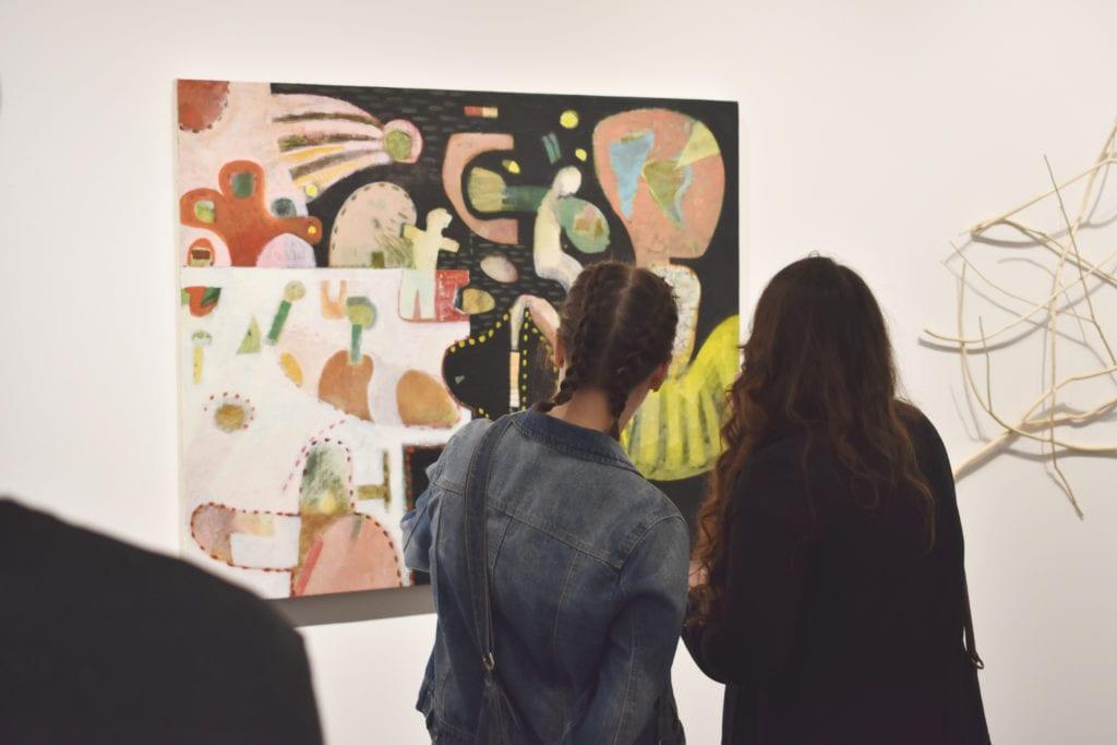 September 2019 Art Walk