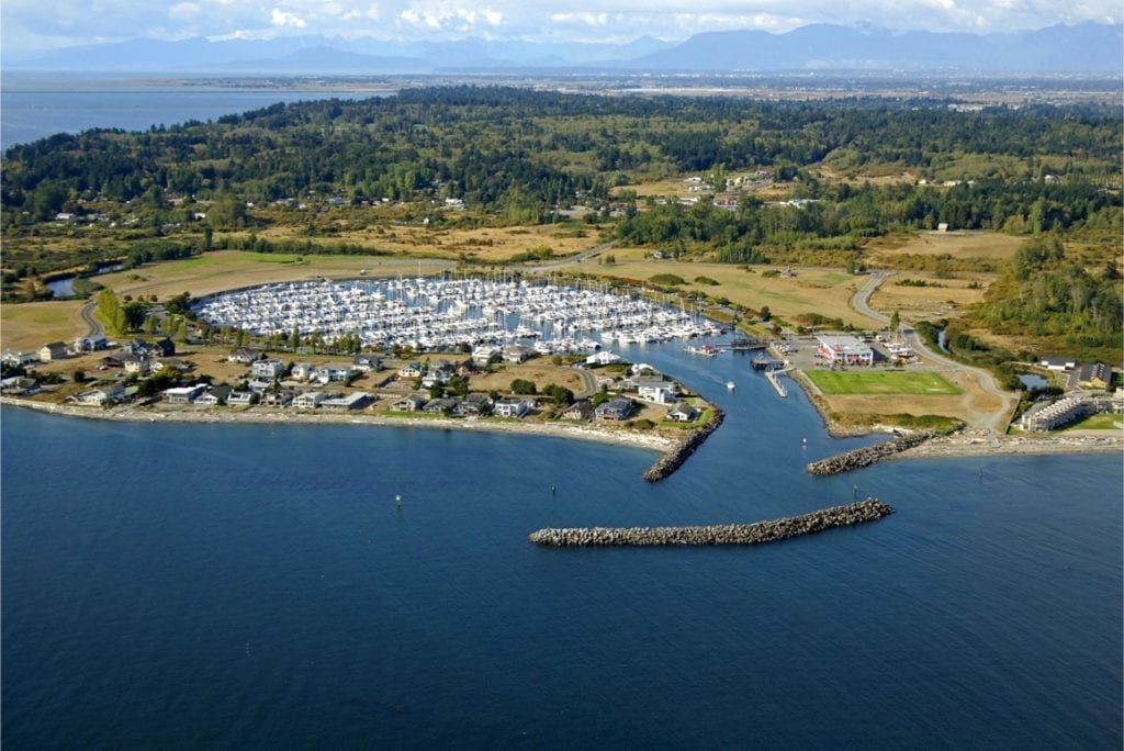 Point Roberts Race Week Whatcom County Washington