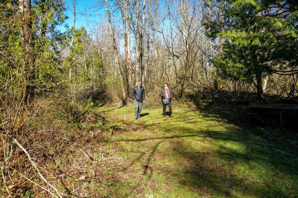 Bellingham City Buys Bakerview Porperty For Future Park