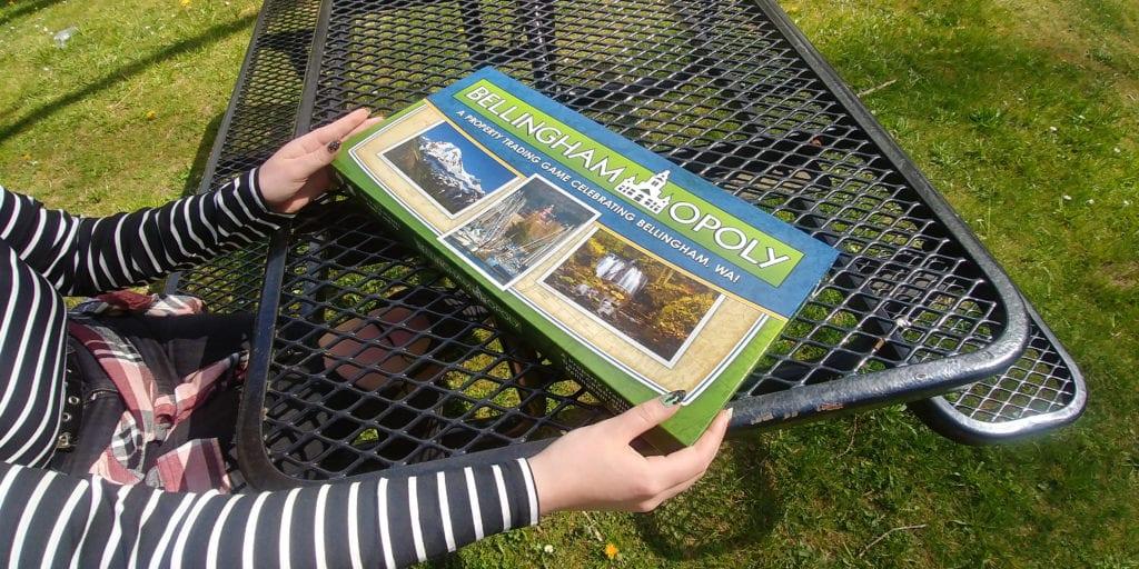 Bellingham Washington Monopoly Game Whatcom County Bellinghamopoly (1)