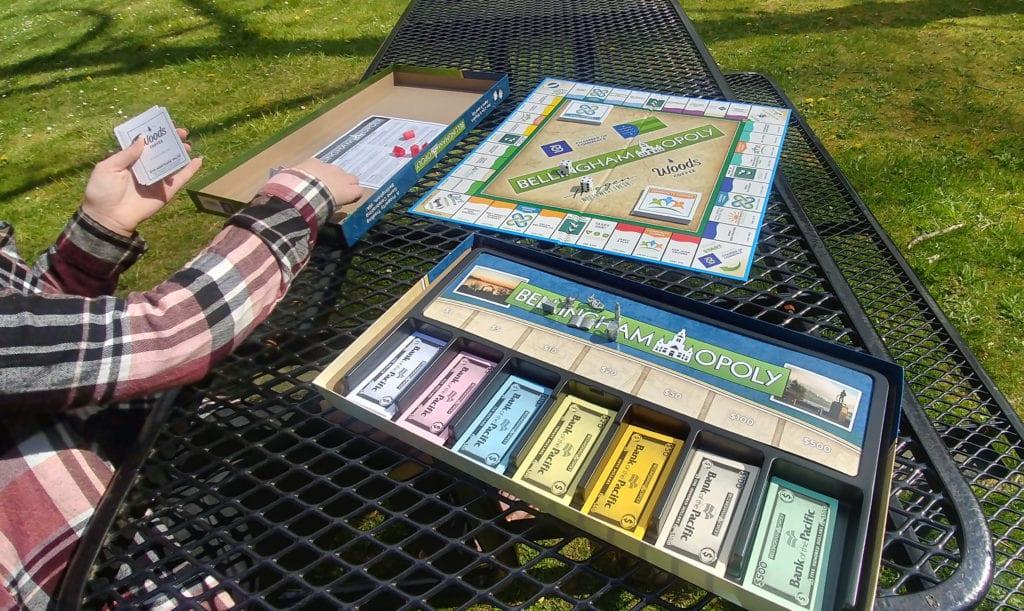 Bellingham Washington Monopoly Game Whatcom County Bellinghamopoly (11)