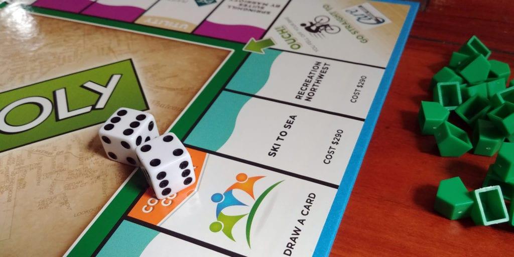 Bellingham Washington Monopoly Game Whatcom County Bellinghamopoly (2)
