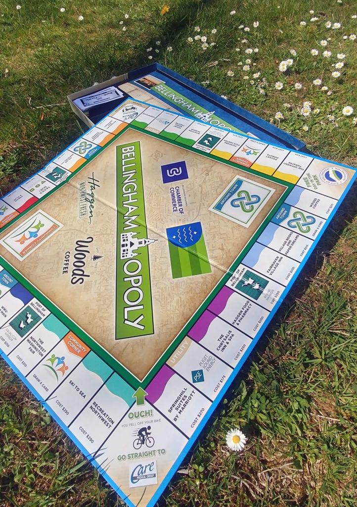 Bellingham Washington Monopoly Game Whatcom County Bellinghamopoly (3)