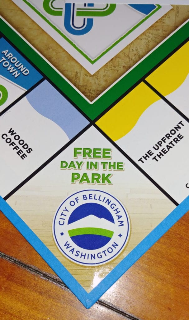Bellingham Washington Monopoly Game Whatcom County Bellinghamopoly (8)