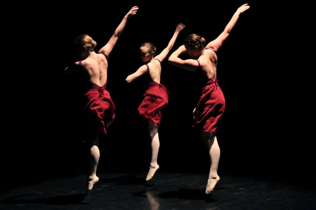 Photo Opus Dance Studio