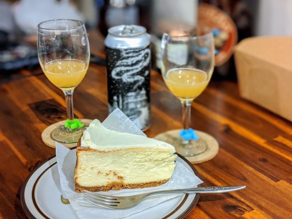 Pure Bliss Dessets To Go Food Bellingham Washington (1)