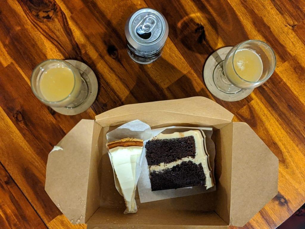 Pure Bliss Dessets To Go Food Bellingham Washington (2)