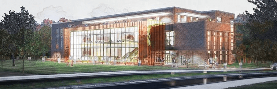 Wcc And Artswa Seeking Artist For Phyllis & Charles Self Learning Commons