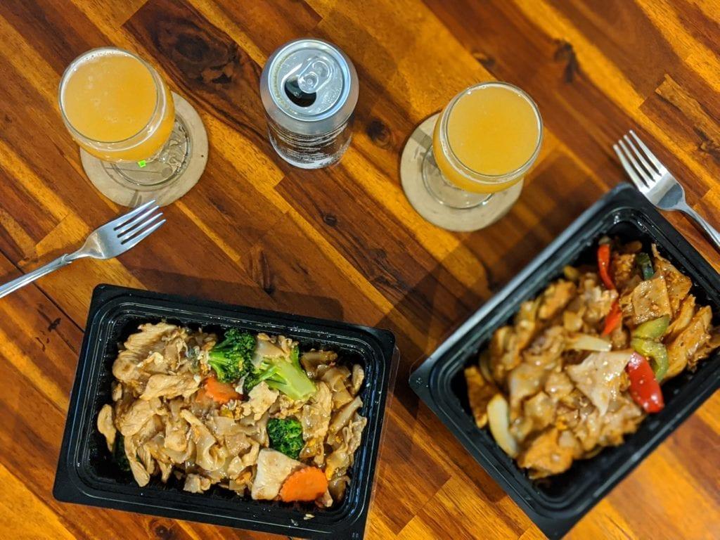 Wanida Thai Cuisine Take Out In Bellingham Washington (2)
