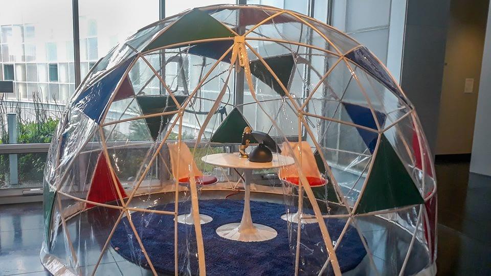 Whatcom Museum Story Dome Bellingham Washington