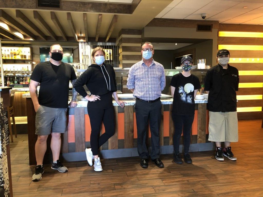 B Town Mask