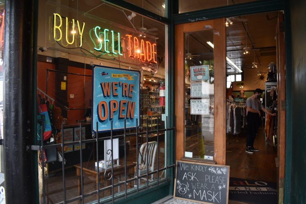 Buffalo Exchange Downtown Bellingham Phase 2 (1)