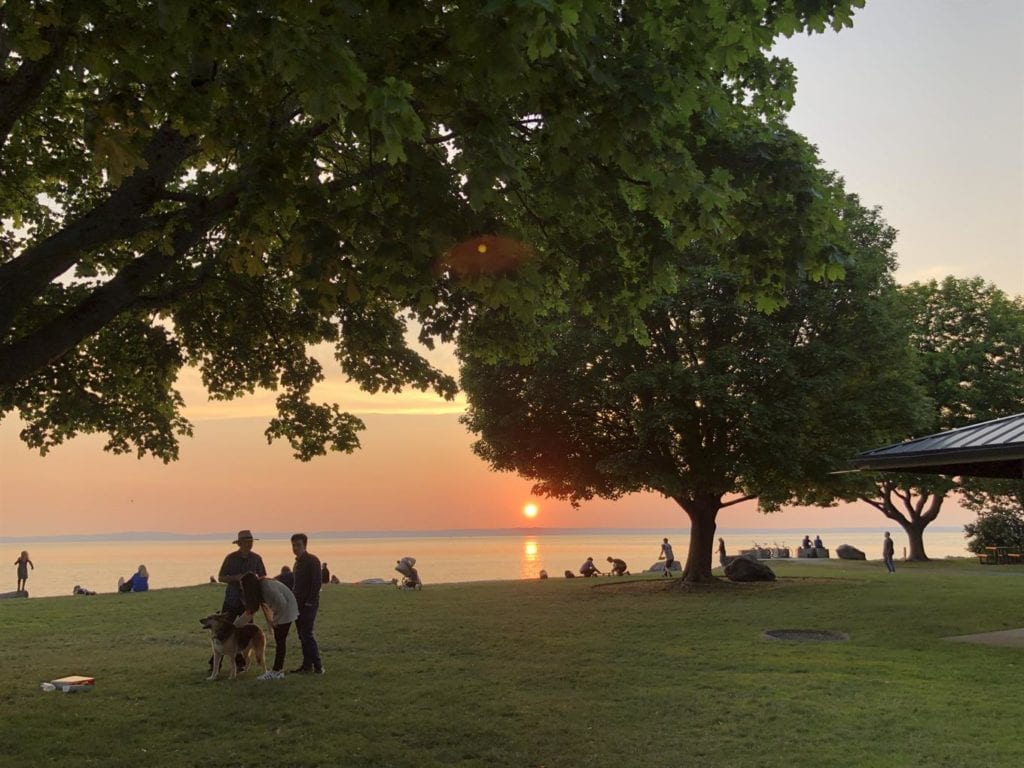 City Of Bellingham Re Opens Some Recreation Amenities Under State's Phase 2 Declaration