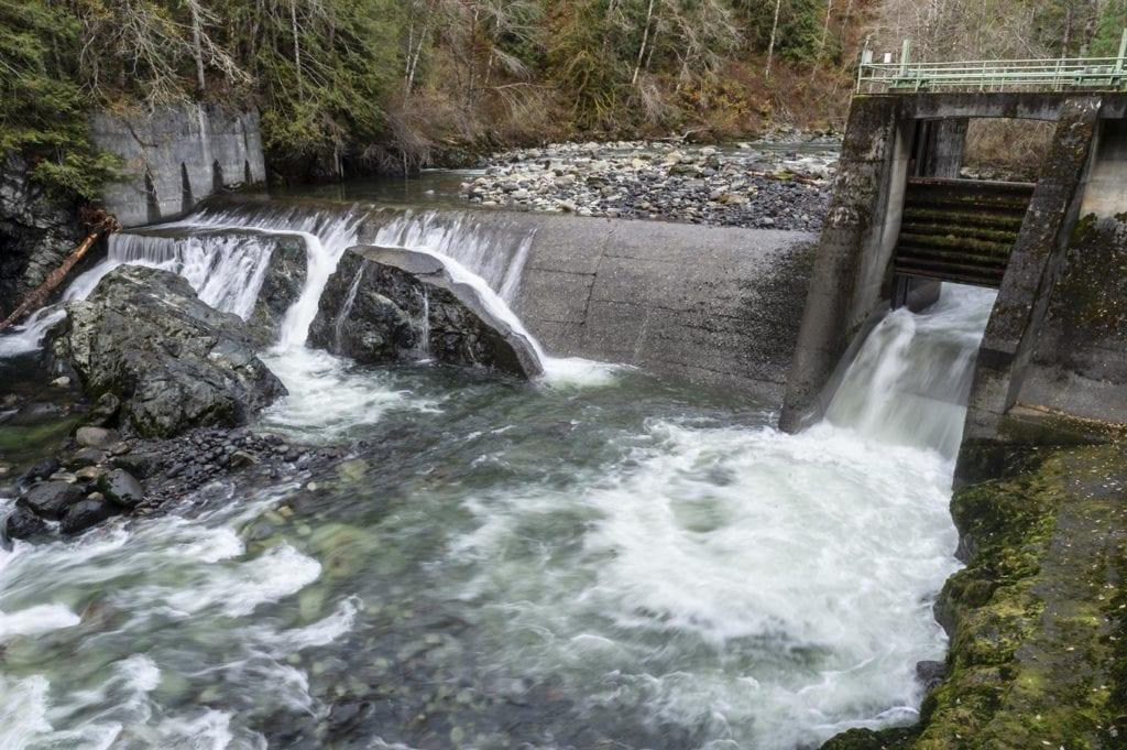 Middle Fork Nooksack River Fish Passage Project Begins