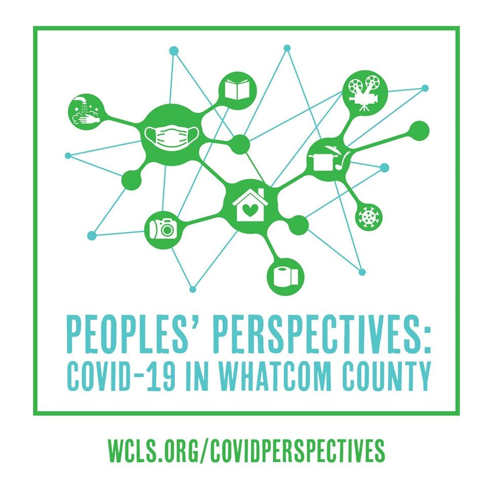 People's Perspectives Whatcom County Library