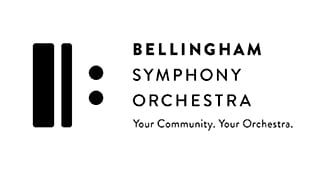 Bellingham Symphony Orchestra Logo