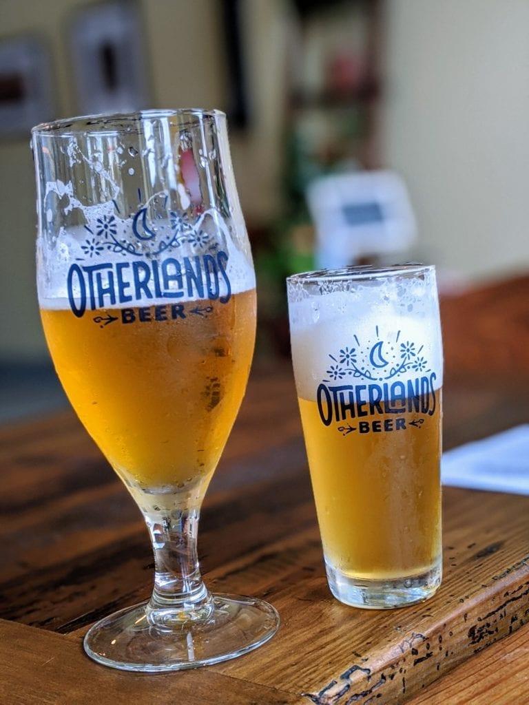 Otherlands Beer Bellingham Washington (2)