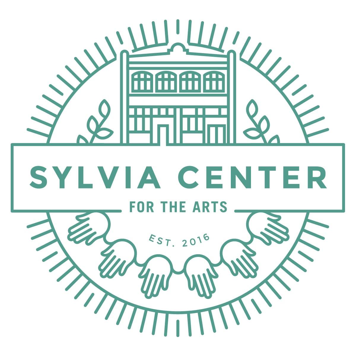 Sylvia Center Crest Sage (1) Shu Ling Zhao