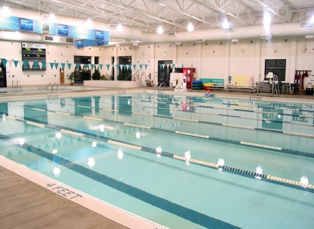 Arne Hanna Aquatic Center To Re Open At Limited Capacity In Phase 2