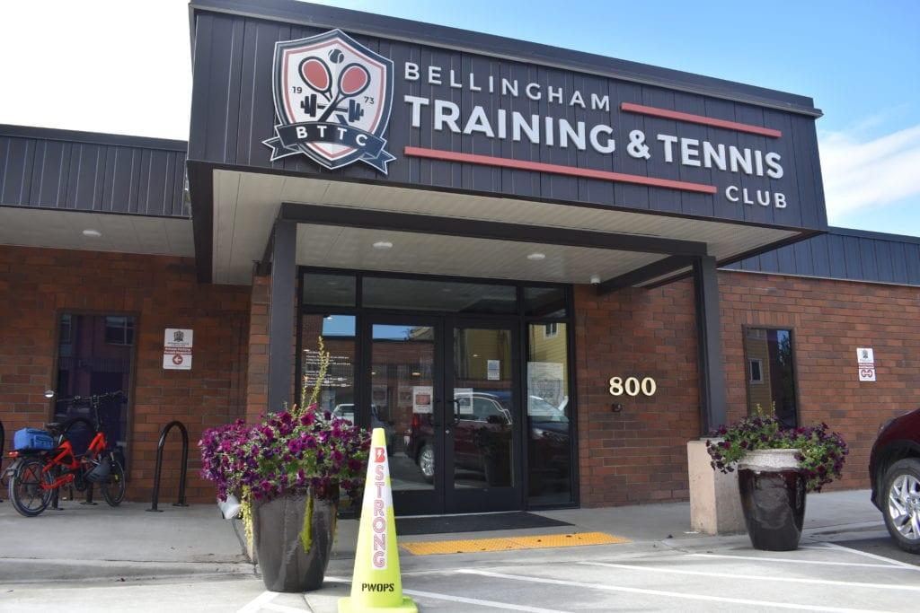 Bellingham Training And Tennis Club Fairhaven Washington (126)