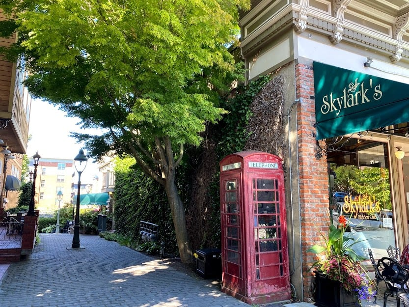 My Ideal Day In Historic Fairhaven Bellingham Washington Skylark Restaurant (1)