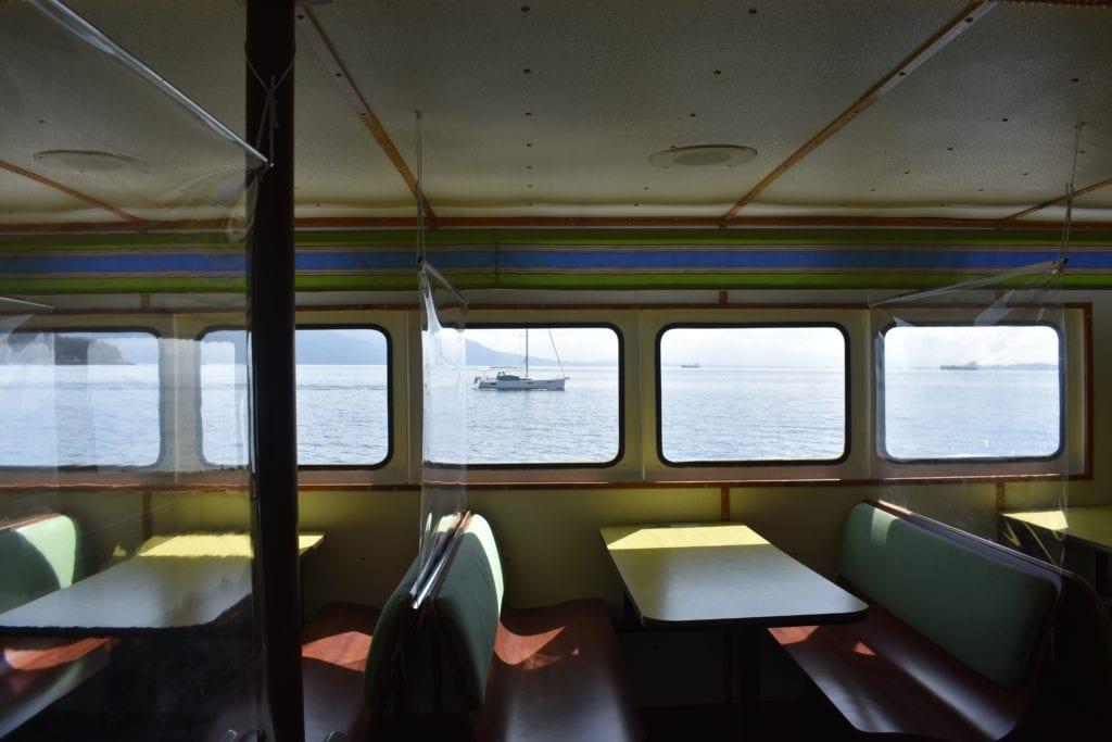 San Juan Cruises Whale Watching Bellingham Washington (128)