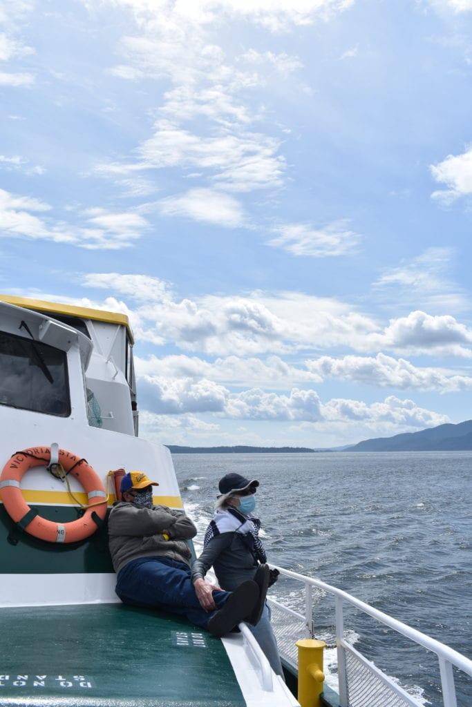 San Juan Cruises Whale Watching Bellingham Washington (173)