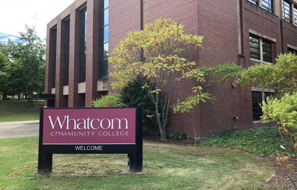 Whatcom Community College Bellingham Washington