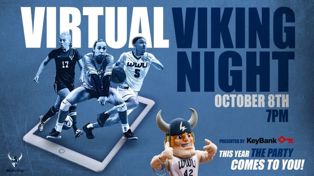 Wwu Virtual Night